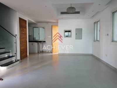 فیلا 4 غرف نوم للايجار في قرية جميرا الدائرية، دبي - Spacious  | 4 Bed + Maid Room | PVT Garden