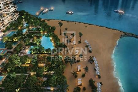 Prestigious and Modern Layout | Sea View