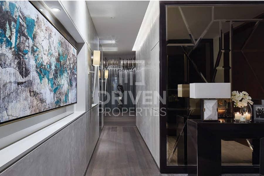 16 Prestigious and Modern Layout | Sea View