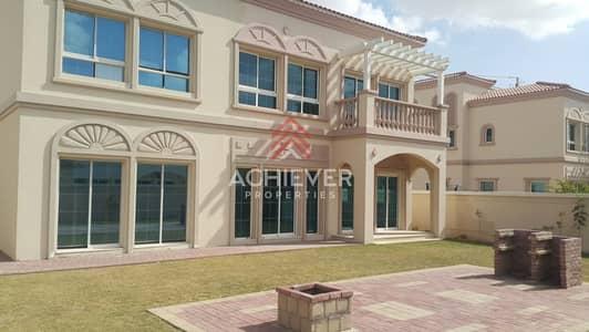 5 Bedroom Villa for Rent in Jumeirah Village Triangle (JVT), Dubai - JVT01B2VS-003
