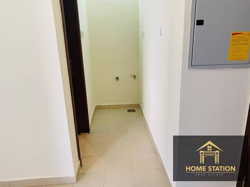 2 1 MONTH FREE semi furnished studio for rent in albarsha1