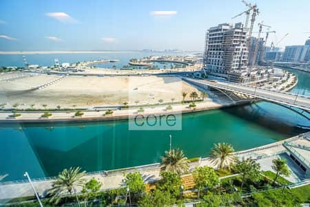 Office for Rent in Al Raha Beach, Abu Dhabi - High Standard | Prime Location | Vacant