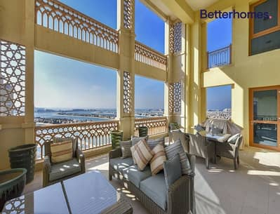 Sea View I Luxurious Penthouse | Fully Upgraded