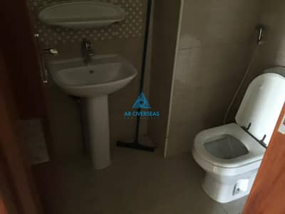 1 Bedroom Flat for Rent in Dubai Silicon Oasis, Dubai - Fully Furnished 1 BR for Rent in La vista Residence
