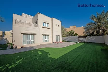 4 Bedroom Villa for Sale in The Meadows, Dubai - Upgraded| Type 12| Single Row| Skyline View