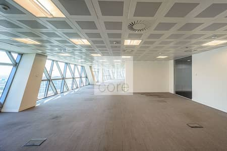 Office for Rent in Al Raha Beach, Abu Dhabi - High Quality | Fitted Office | Vacant