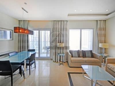 1 Bedroom Apartment for Rent in Jumeirah Lake Towers (JLT), Dubai - Largest Corner Unit