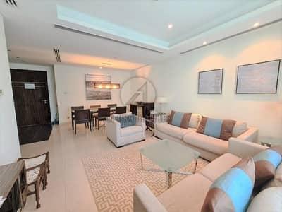 2 Bedroom Apartment for Rent in Jumeirah Lake Towers (JLT), Dubai - Cozy 3BR