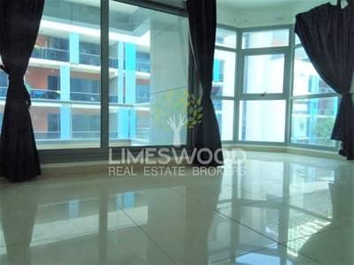 شقة 2 غرفة نوم للايجار في دبي مارينا، دبي - Beautifully Maintained 2BR | Balcony |Chiller Free