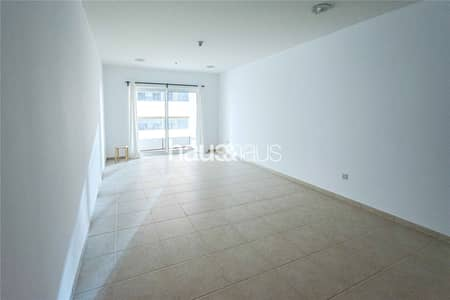 1 Bedroom Apartment for Rent in Dubai Marina, Dubai - 1 BR | Unfurnished | Available NOW
