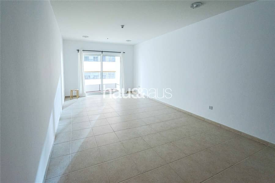 1 BR | Unfurnished | Available NOW