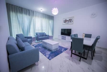 3 Bedroom Apartment for Rent in Corniche Road, Abu Dhabi - Amazing Sea View in Corniche Area