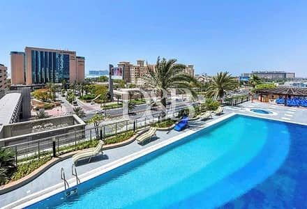 3 Bedroom Flat for Rent in Dubai Marina, Dubai - Full Sea View   Fully Furnished 3BR   AC Free