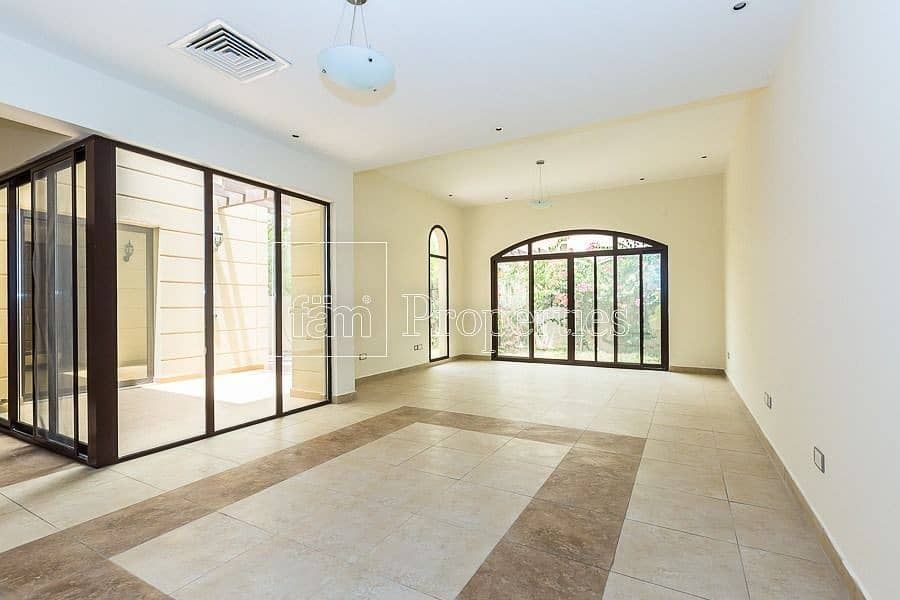 2 Spacious 4 BR Type A | Large Plot