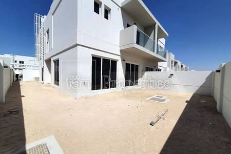 3 Bedroom Townhouse for Sale in Mudon, Dubai - 3BR Semi Detach | Opposite to Pool | Actual Photos