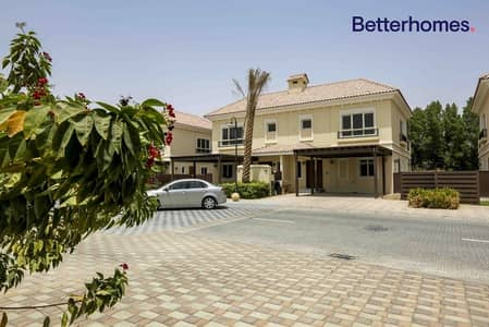 3 Bedroom Villa for Rent in Dubailand, Dubai - Luxury Villa | Community View | Available Now