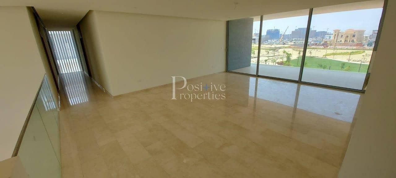 2 PARK FACING VIEW |TYPE B1 | 7 BED | READY 2 MOVE