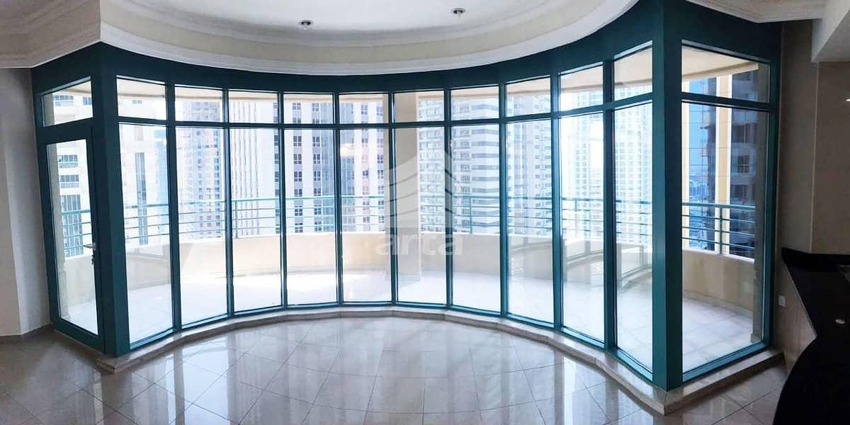 Exceptional Location   High Floor   Marina Crown