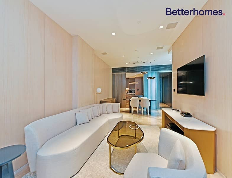Luxurious unit at Viceroy Hotels Resorts