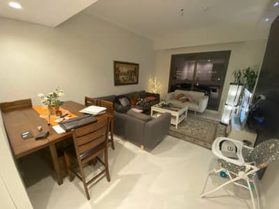 Unfurnished Corner 2BR | Open Kitchen | Ready to Move