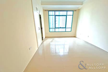 1 Bedroom Apartment for Sale in Dubai Marina, Dubai - Unfurnished | 1 Bed |