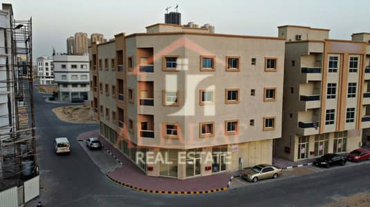 1 Bedroom Apartment for Rent in Al Aaliah, Ajman - 1bedroom  for rent in ajman ( al Aliya )