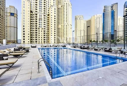 Prime Location | Great Facilities | Balcony
