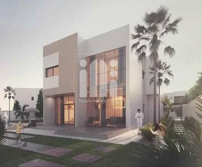 3 Bedroom Villa for Sale in Baniyas, Abu Dhabi - 0% ADM Fees l 0% Service Charges l Special Discount for ARMY