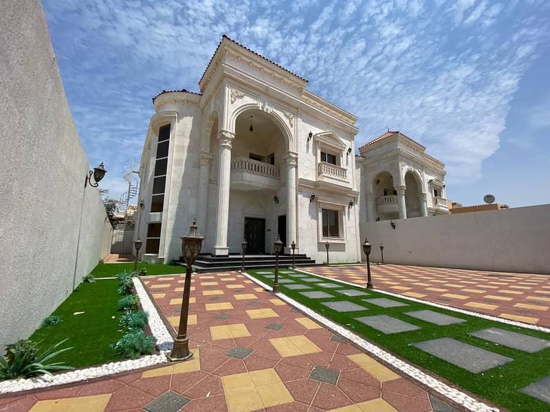 For sale villa super deluxe