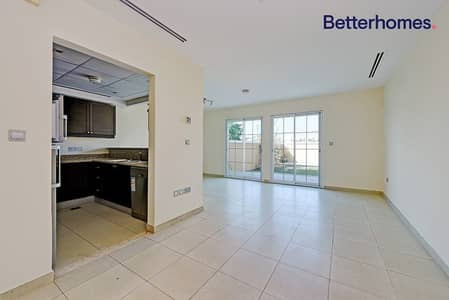 1 Bedroom Townhouse for Sale in Jumeirah Village Triangle (JVT), Dubai - District 9 | Arabian Townhouse | Tenanted