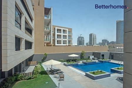 شقة 1 غرفة نوم للبيع في قرية جميرا الدائرية، دبي - One Bedroom | Park Corner | Tenanted Now