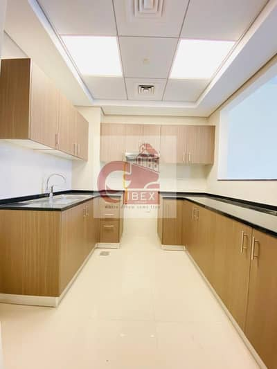 New building Chiller free 2bhk both Master seprate laundry now in 60k