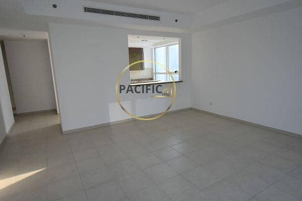 10 2 Bed Balcony | A/C included  | 1Month Free