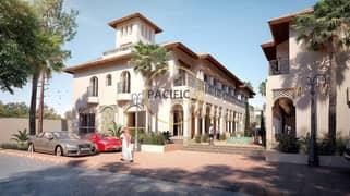 Six Villa Compound  I Gated Community I Mirdif