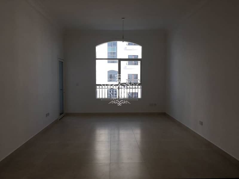 2  Spacious and Modern 1BR