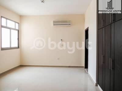 فلیٹ 4 غرف نوم للايجار في القطارة، العین - NO COMMISSION - Spacious & beautiful apartment available for rent in Al Qattara -Alain