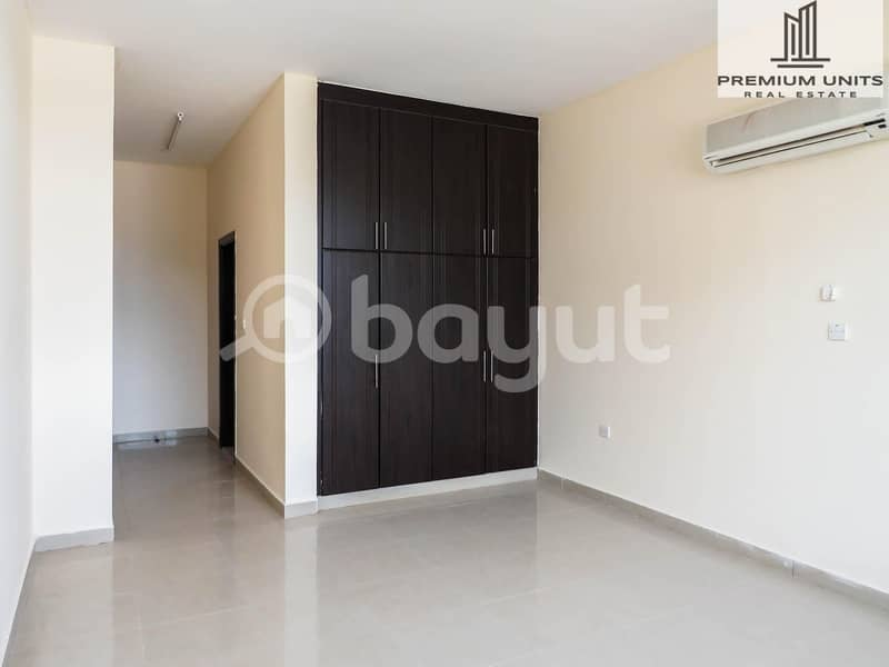 2 NO COMMISSION - Spacious & beautiful apartment available for rent in Al Qattara -Alain