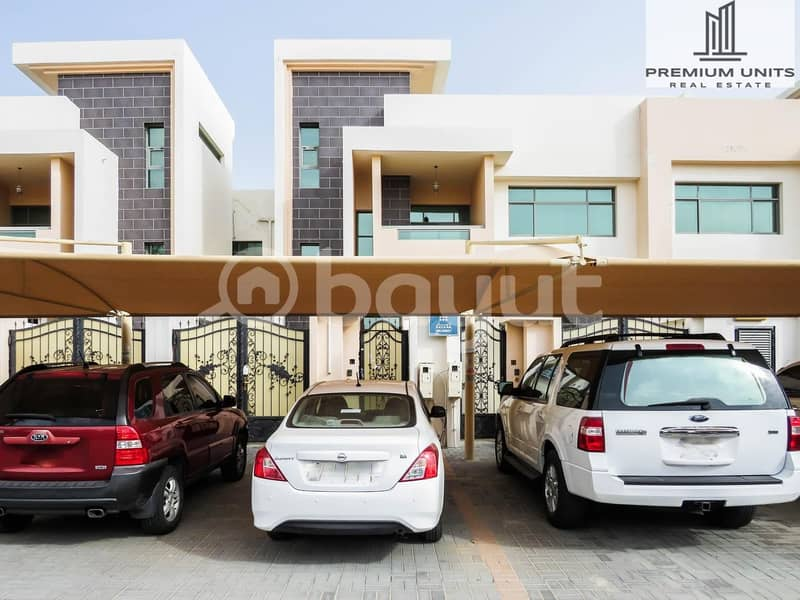 45 NO COMMISSION - Spacious & beautiful apartment available for rent in Al Qattara -Alain