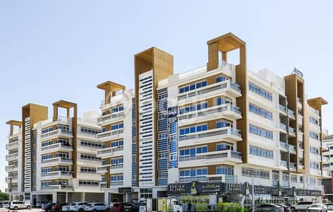 2 Bedroom Flat for Rent in King Faisal Street, Umm Al Quwain - Flat 2BHK For Rent Beside Carrefour UAQ