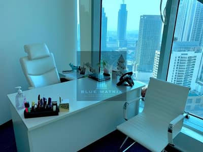 Office for Rent in Business Bay, Dubai - No Commission Spacious Fully-Fitted and Luxury Offices