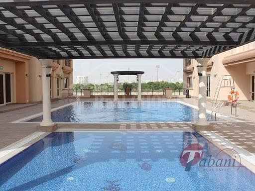 30 Full Canal View |Spacious Apartment | low Floor