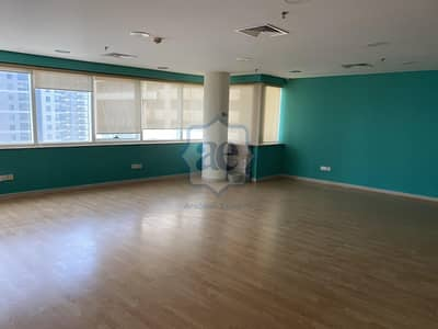 Office for Rent in Jumeirah Lake Towers (JLT), Dubai - Office for rent in a Prime location at an attractive Price in a free zone area with Great Specifications