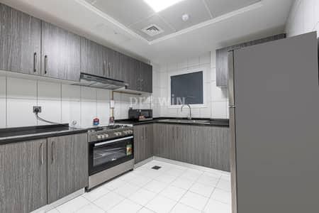 فلیٹ 2 غرفة نوم للايجار في أرجان، دبي - NO COMMISSION| Chiller free | Best in Class