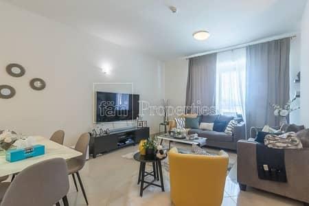 1 Bedroom Flat for Sale in Dubai Sports City, Dubai - Cozy / Large/Fast Sale/Tenanted