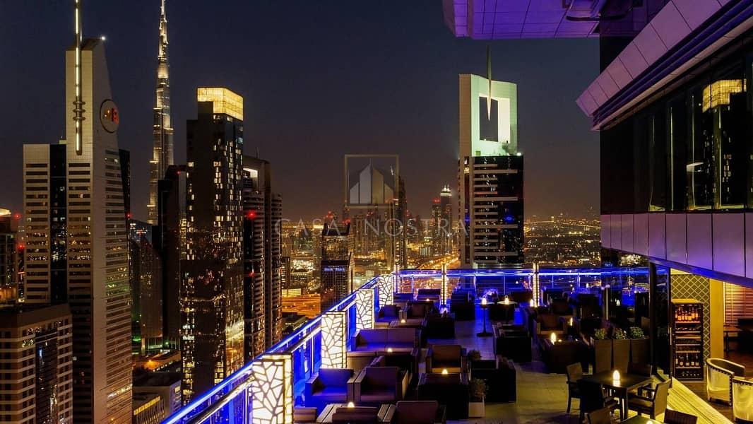 2 Luxury 4Star Hotel Apartment International Brand