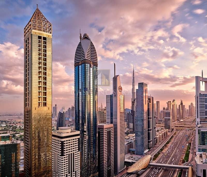 9 Luxury 4Star Hotel Apartment International Brand