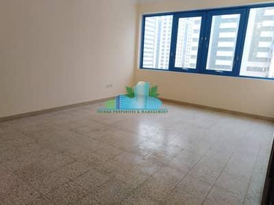 شقة 3 غرف نوم للايجار في منطقة النادي السياحي، أبوظبي - 2 MONTHS FREE | Attractive 3 BHK is waiting for you!