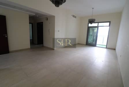 1 Bedroom Flat for Rent in Al Furjan, Dubai - Multiple Cheques Option | Pool View | Free Chiller