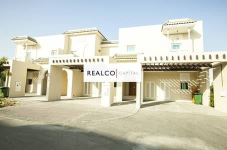 3 Bedroom Townhouse for Sale in Al Furjan, Dubai - Type A. Single Row.  Genuine