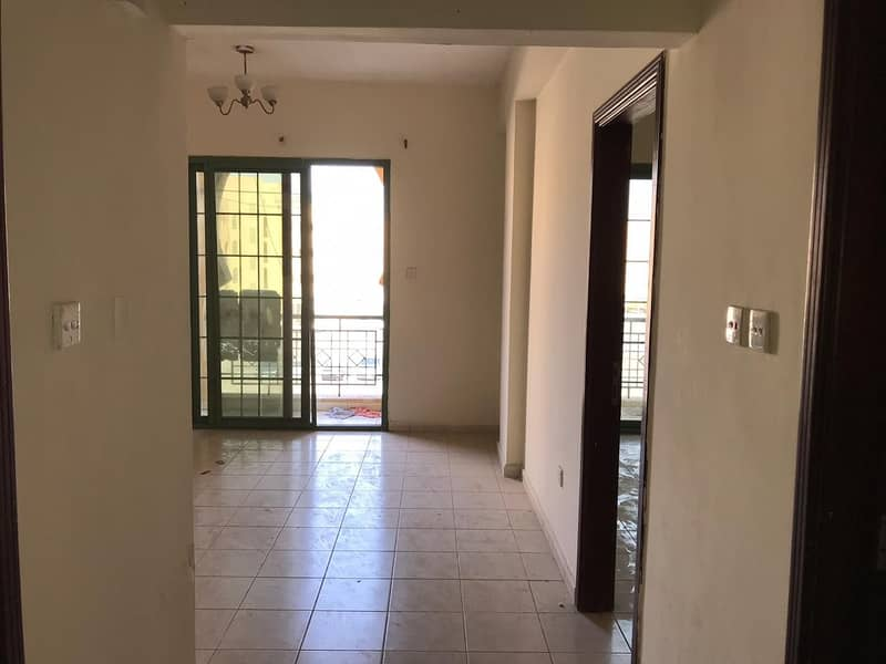 CHEAPEST ONE BEDROOM IN INTERNATIONAL CITY,  AED 20,000